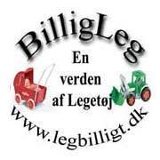 BilligLeg - Legetøj til faste lave priser