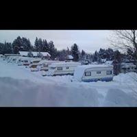Vemdalens Camping
