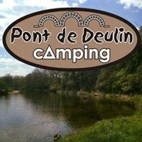 Pont De Deulin camping