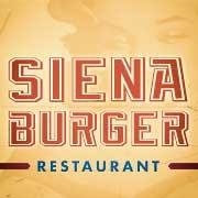 Siena Burger
