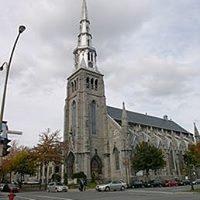 Église Saint-Pierre-Apôtre de Montréal