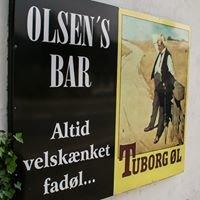 Olsens Bar