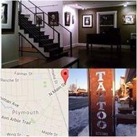 North Main Tattoo Studio