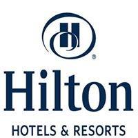 Hotel Hilton Lyon