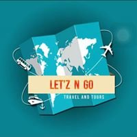 Let'z N Go travel and Tours