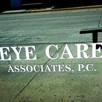 Eye Care Associates PC