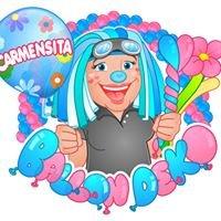 Carmensitas Ballons Ballondekoration, Ballongeschenke & Ballon Artist