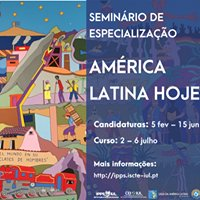 América Latina Hoje - Curso de Verão
