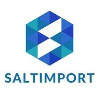 Saltimport A/S