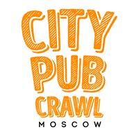 City Pub Crawl - Moscow