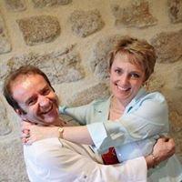 André et Viviane Chatelard - Chambres d'hôtes