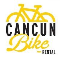 Cancun Bike rental