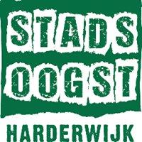 Stadsoogst Harderwijk