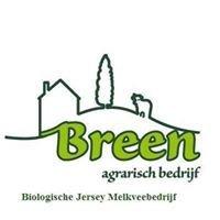 Breen Agrarisch Bedrijf