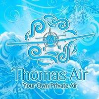 Thomas Air LLC/ Томас Эйр ХХК - charter flights, захиалгат нислэг