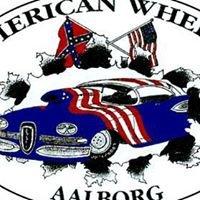 American Wheels Aalborg