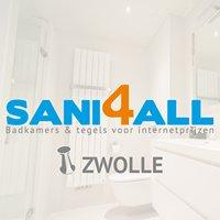 Sani4all Zwolle