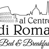 Al Centro di Roma b&b