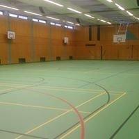 Sporthalle Wettersbach