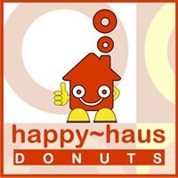 Happy Haus Donuts - official