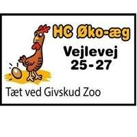HC Øko-æg