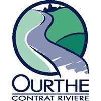 Contrat de Rivière Ourthe