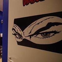 Comics Guesthouse Roma
