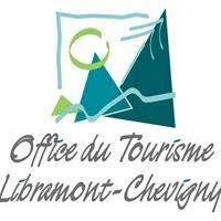 Office du Tourisme Libramont
