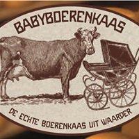 Baby Boeren Kaas / Kaasmakerij Mts. Hogendoorn-Methorst
