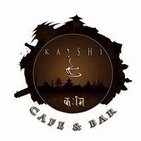 Ka:shi Cafe, Lounge & Bar - Kirtipur