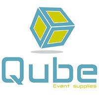 Qube Event Supplies