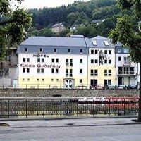 Hôtel Relais Godefroy