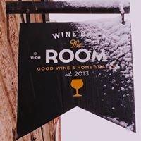 The Room Wine Bar
