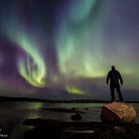Photographer Petter Formo