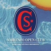 Sorrento Open Club