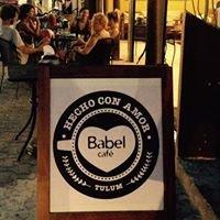 Babel Cafe Tulum