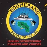 Boomerang Luxury Sport Fishing and Charters