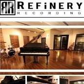 Refinery Recording Studio in Melbourne