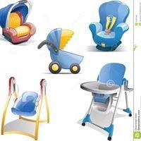 Momme n Me baby furniture rentals