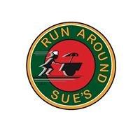 Run Around Sue's