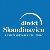 Skandinavien direkt