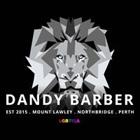 Dandy Barber Co
