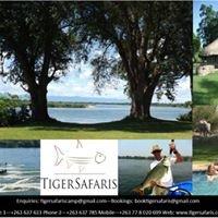 Tiger Safaris - Zimbabwe