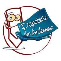 Papeterie des Ardennes