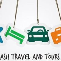 Mash travel and tours