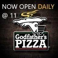 Godfather's Pizza - Carroll