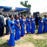 The Golden Messengers Choir.