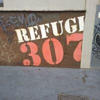 Museo Refugi 307