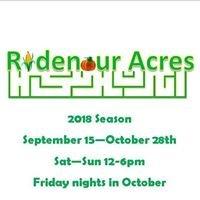 Ridenour Acres