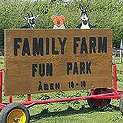 Family Farm Fun Park